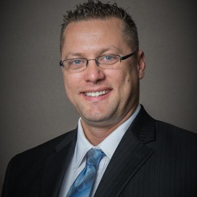 Sertorius Johnson - Travis Lane VP of Operations